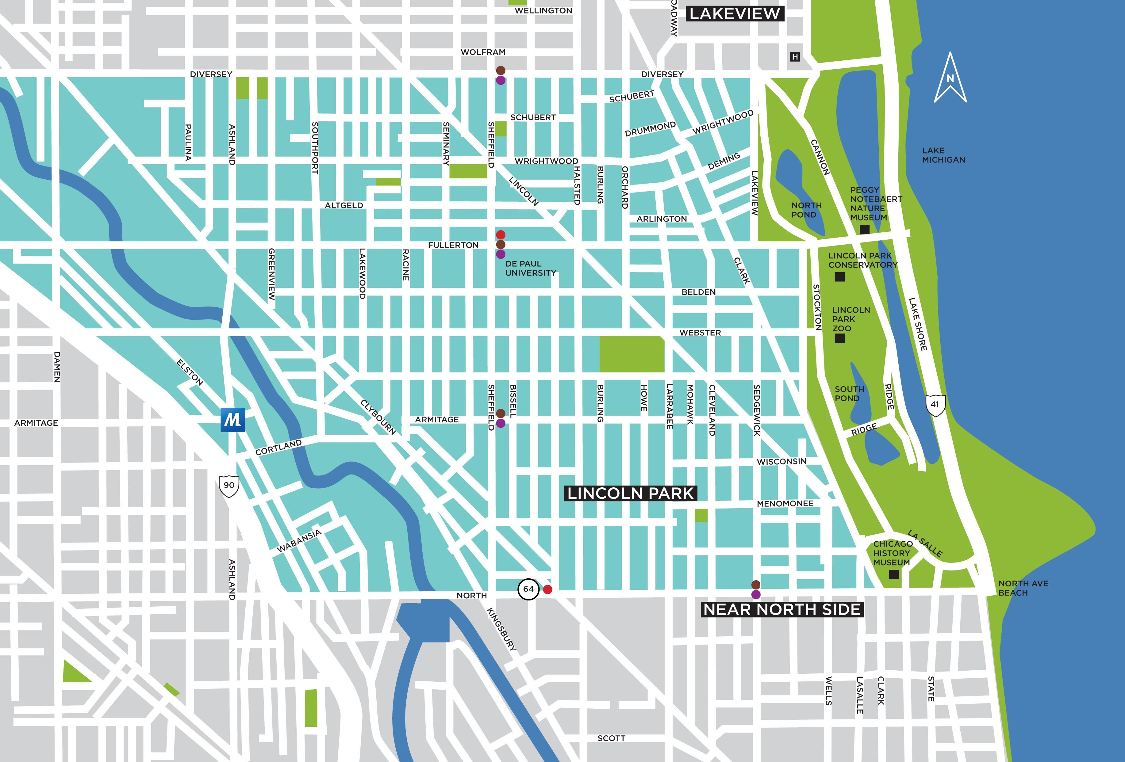 LPCC-map