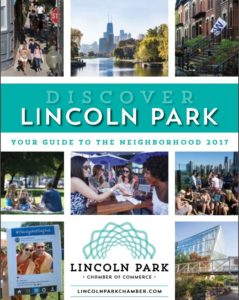 2017 Discover Lincoln Park Guide