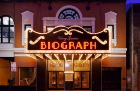 Victory Gardens announces Backstage at the Biograph Series