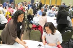 Community Members Share Ideas for Finkl Redevelopment