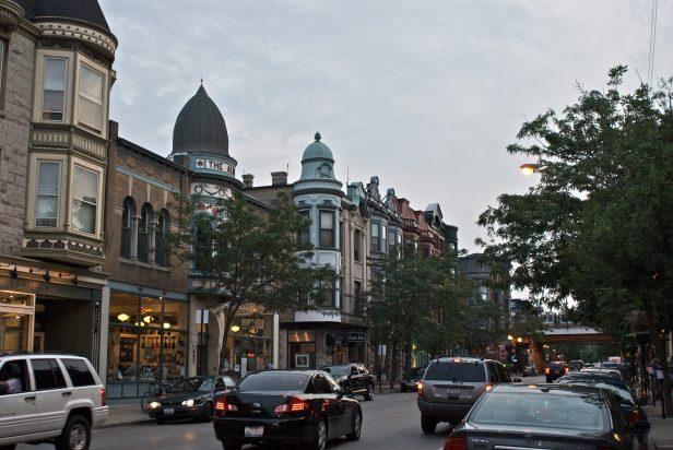 Armitage Street