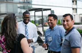 Last Chance to Register - Business After Hours on September 28