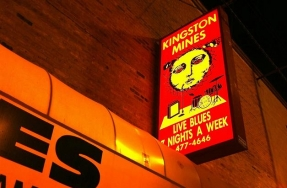 Kingston Mines Plans Expansion