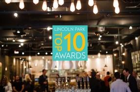 Lincoln Park Top 10 Award Winners Announced