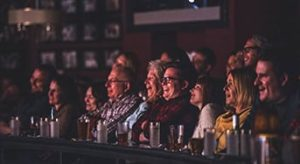audience-laughing