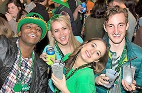 St. Patrick's Day Lincoln Park Guide
