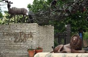 Lincoln Park Zoo's Urban Wildlife Conservation Program Goes National