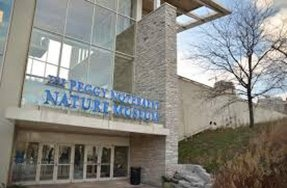 Nature Museum Named Finalist for National Medal