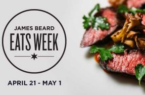 James Beard Eats Week in Lincoln Park