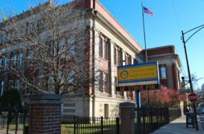 Lincoln Park High School Makes Top 10 List of Illinois' Best