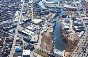 North Branch Industrial Corridor Updates