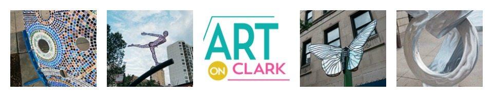 Art on Clark 2017