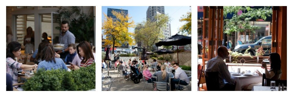 Head Out For Lunch And Find A Table At One Of Lincoln Park S Great Restaurants Whether You Re Meeting Potential Client Or Treating Your Staff On Job