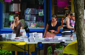 Lincoln Park Summer Sale Set for Saturday, July 22