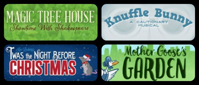 Emerald City Theater - 2017-2018 season - Lincoln Park Chamber of ...