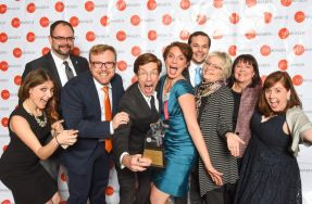 Lincoln Park Theaters Win Big at Jeff Awards