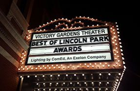 Winners Announced at Best of Lincoln Park Awards