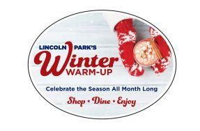 Lincoln Park's Winter Warm-Up
