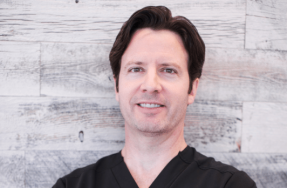 Welcome Dr. Matthew Sharpe of SharpeVision
