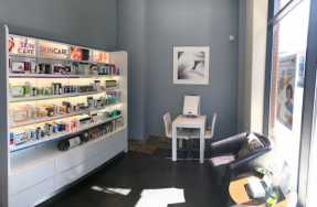 Massage Envy Clybourn Galleria Gets a Refresh