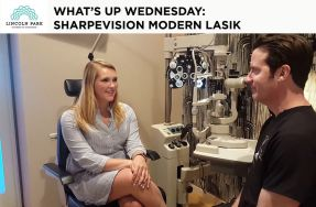 What's Up Wednesday: SharpeVision MODERN LASIK