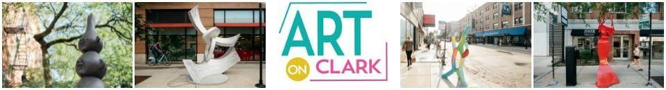 Art on Clark 2018 - web ad