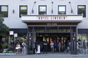 Hotel Lincoln Celebrates 90 Years by Giving Away 90 Overnight Stays