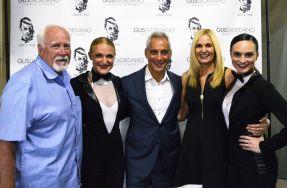 Gus Giordano Celebrates 65th Anniversary