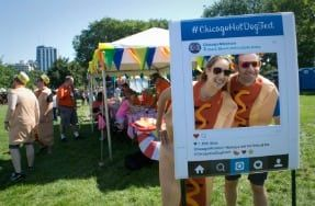 Lincoln Park Weekend Guide – August 9 – 12