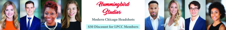 Hummingbird Studios - Headshots - Lincoln Park, Chicago