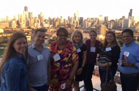 Photos: Business After Hours at The Residences at NEWCITY