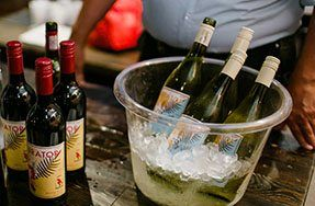 Lincoln Park Uncorked Locations and Participating Restaurants Announced