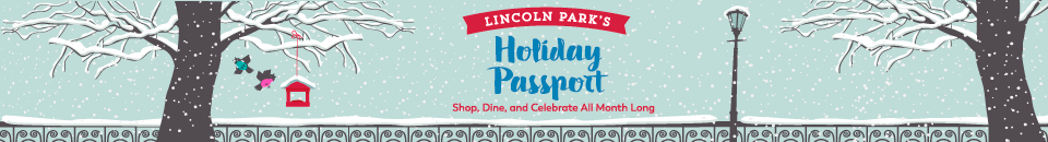 Lincoln Park Holiday Passport 2018