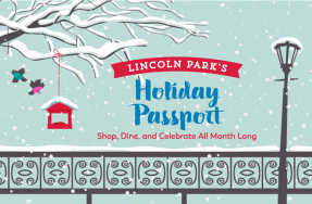 Lincoln Park Holiday Passport: Shop, Dine and Celebrate All Month Long