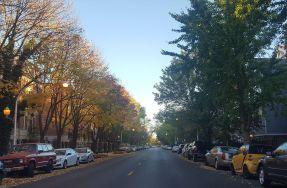 Neighborhood News: Parking Restrictions Next Week