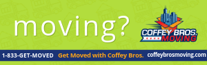 Coffey Bros Moving - Lincoln Park Chamber of Commerce