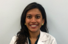 Meet Dr. Priyanka Patel with Rooted Dental Care