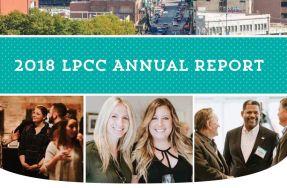 LPCC Releases Annual Report