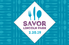 Restaurants Announced for Savor Lincoln Park