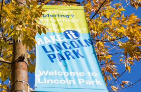 Lincoln Park Weekend Guide - February 21 - 24