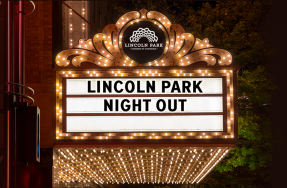 Lincoln Park Night Out with DePaul University School of Music