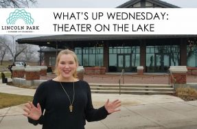 What's Up Wednesday: Theater on the Lake