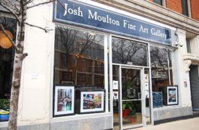 Josh Moulton Celebrates 8 Years on Clark Street