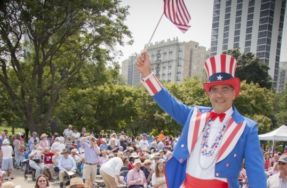 Lincoln Park Weekend Guide - July 4 - 7