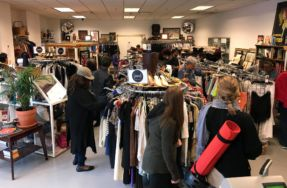 Lincoln Park Thrift Store Operating for Over 60 Years Set to Re-Open in August