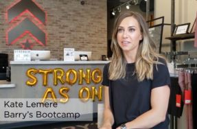 Best of Lincoln Park Spotlight: Barry's Bootcamp