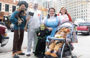 Lincoln Park's Trick-or-Treat Extravaganza Returns with Spooktacular on Clark Street