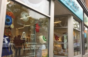 Spooktacular Storefront Decorating Contest Winners