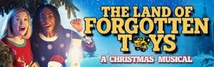 Greenhouse Theater - Land of Forgotten Toys - CPA Theatricals 2019