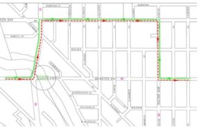 Neighborhood Notice: Webster Avenue Bridge Daytime Closures